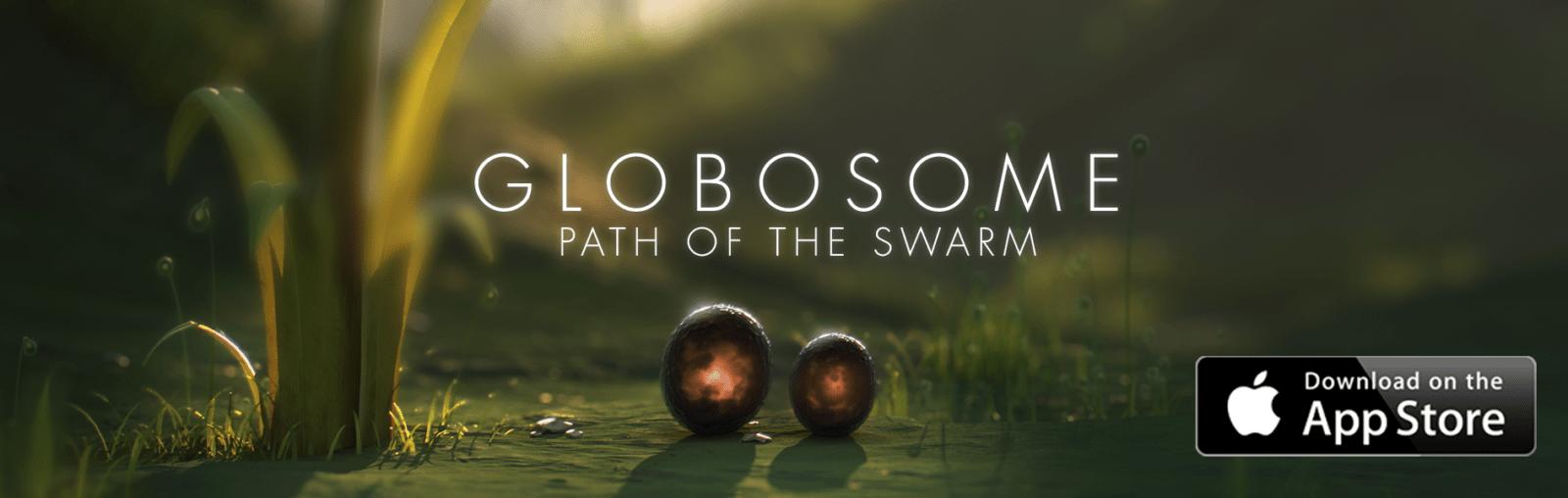 Globosome-OutNow